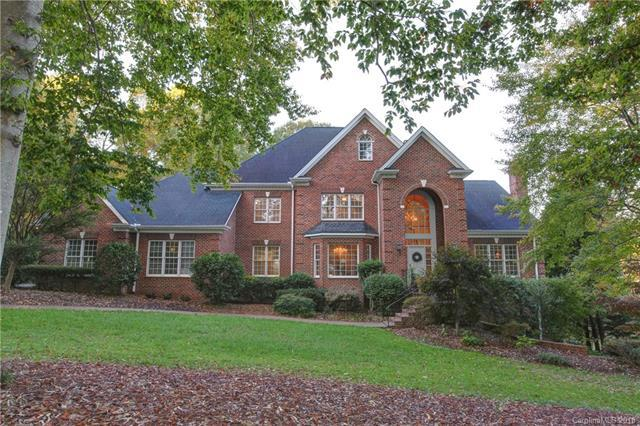 523 Stuart Ridge, Cramerton, NC 28032 (#3449326) :: High Performance Real Estate Advisors