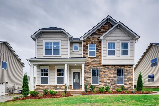 136 Pine Eagle Drive #50, Rock Hill, SC 29732 (#3449404) :: MECA Realty, LLC