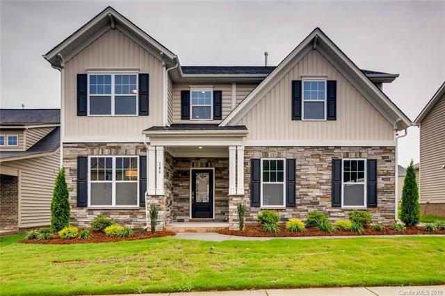 146 Pine Eagle Drive #48, Rock Hill, SC 29732 (#3449466) :: Robert Greene Real Estate, Inc.