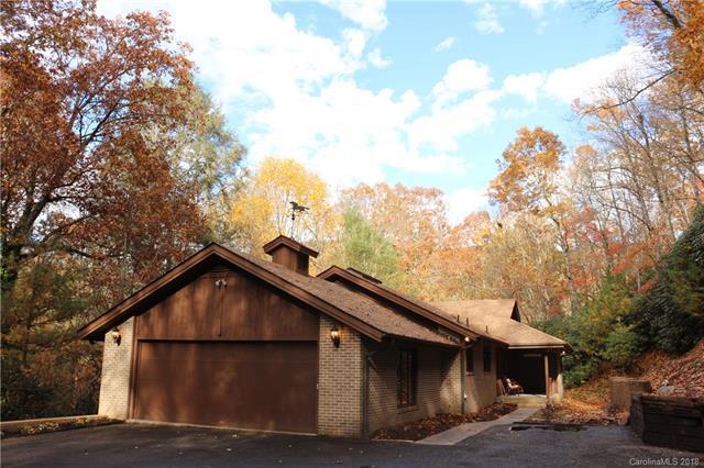 691 Cherrywood Lane #48, Pisgah Forest, NC 28768 (#3449761) :: Puffer Properties
