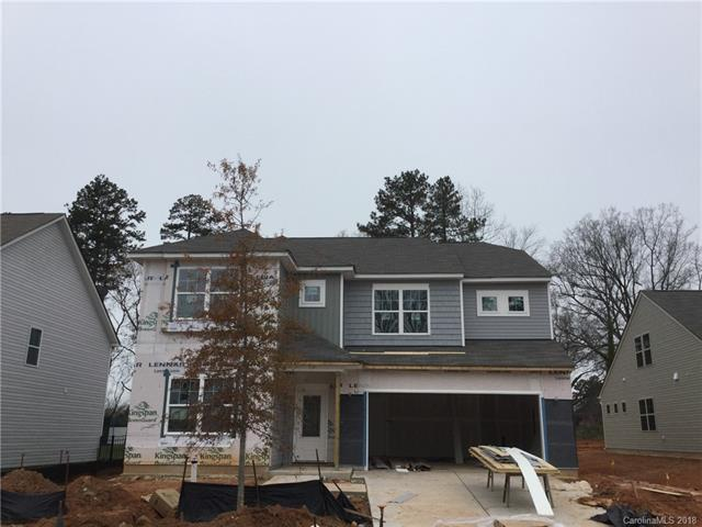 108 Avalon Reserve Drive #2, Mooresville, NC 28115 (#3450074) :: LePage Johnson Realty Group, LLC