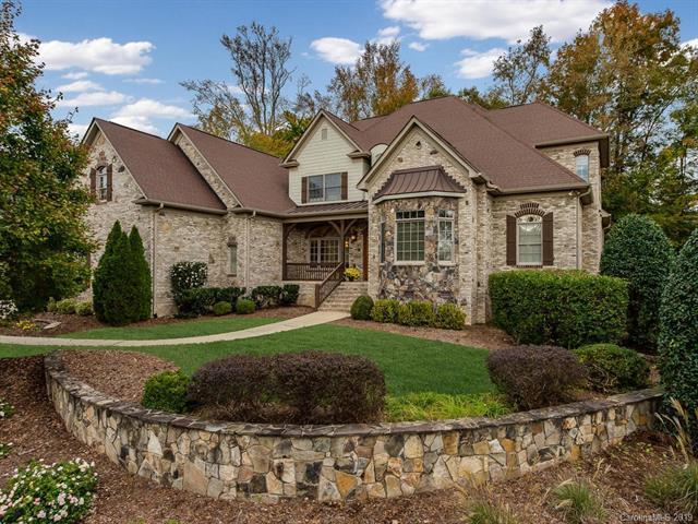 1627 Lookout Circle, Waxhaw, NC 28173 (#3450443) :: MartinGroup Properties