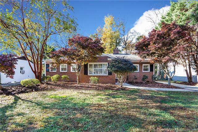 524 Hollis Road, Charlotte, NC 28209 (#3450686) :: Exit Realty Vistas