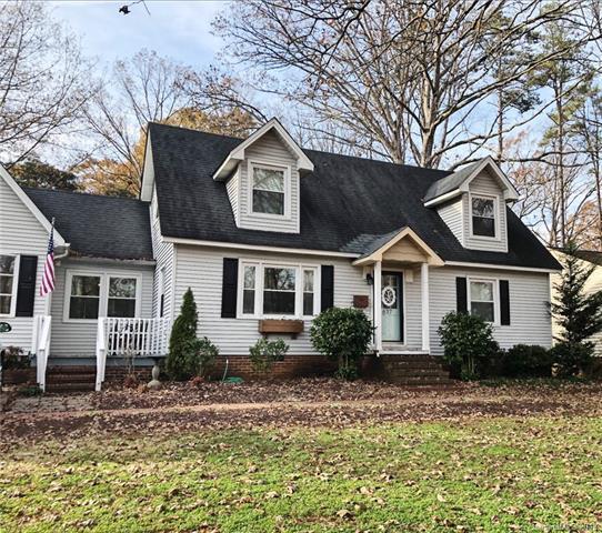 637 8th Street N, Albemarle, NC 28001 (#3451298) :: Washburn Real Estate