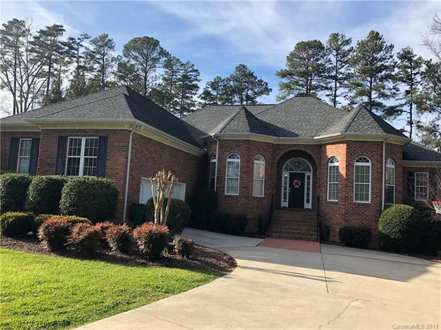 1405 Prestwick Lane 13 And 14, Albemarle, NC 28001 (#3451449) :: The Temple Team