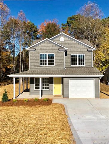 8559 Unity Church Road, Denver, NC 28937 (#3451451) :: Exit Mountain Realty