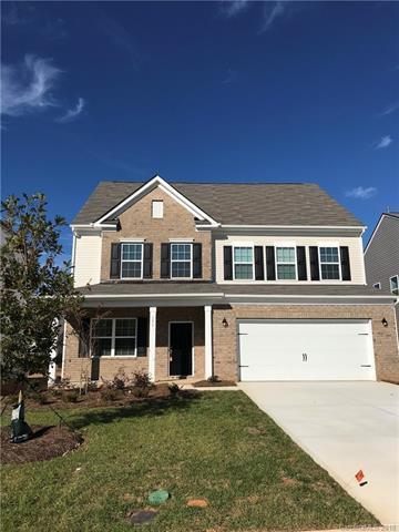 173 Paradise Hills Circle #80, Mooresville, NC 28115 (#3452219) :: Cloninger Properties
