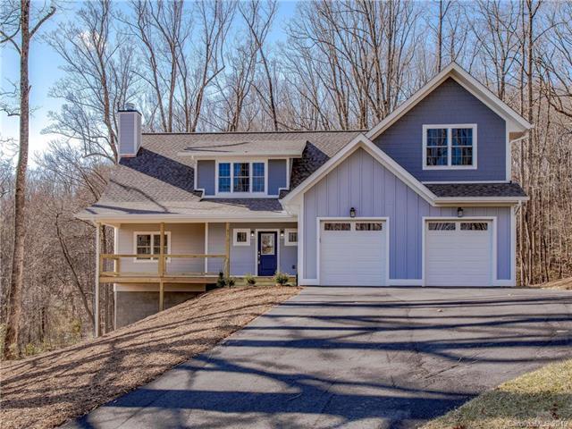 91 Shep Drive, Mills River, NC 28759 (#3452856) :: Puffer Properties