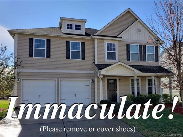 2436 Impatien Drive, Charlotte, NC 28215 (#3453288) :: IDEAL Realty