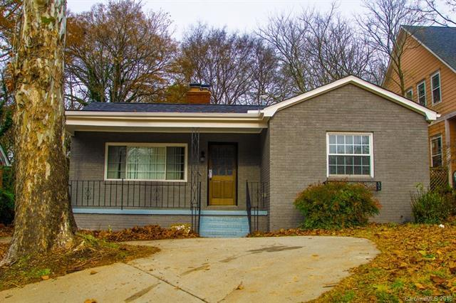 812 West Boulevard #14, Charlotte, NC 28203 (#3453507) :: MartinGroup Properties