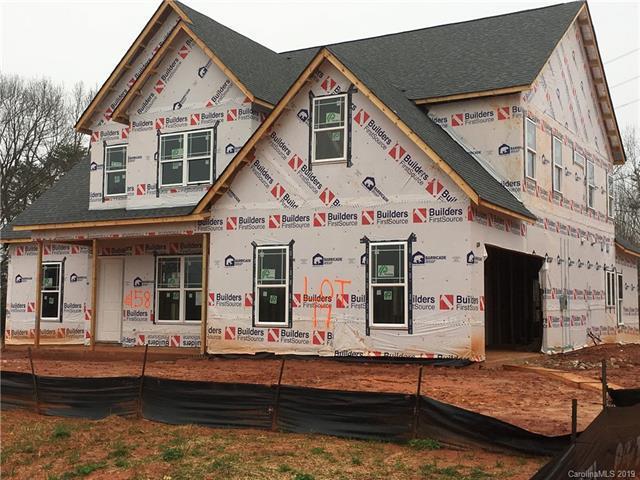 158 Riverstone Drive #17, Davidson, NC 28036 (#3454445) :: MECA Realty, LLC