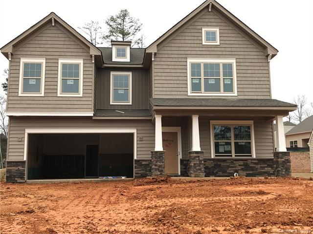 1941 Napa Valley Drive #09, Waxhaw, NC 28173 (#3454465) :: Exit Mountain Realty