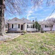 1120 Thompson Avenue, Charlotte, NC 28216 (#3454702) :: Exit Mountain Realty