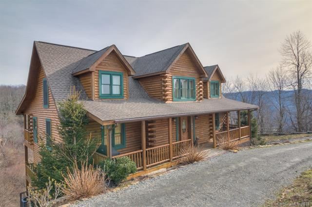 989 Scenic Drive, Vilas, NC 28692 (#3454847) :: LePage Johnson Realty Group, LLC