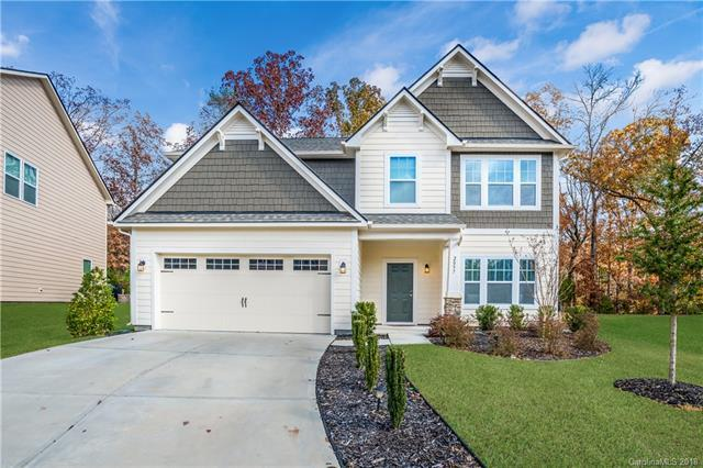 2057 Fuschia Court, Tega Cay, SC 29708 (#3454939) :: Miller Realty Group