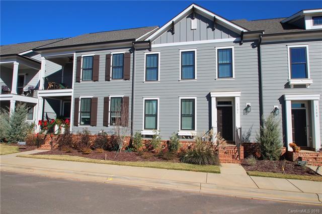 110C Mint Avenue, Mooresville, NC 28117 (#3455053) :: Keller Williams South Park