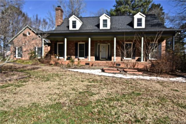 1205 Rosa Drive, Monroe, NC 28112 (#3455417) :: Carlyle Properties
