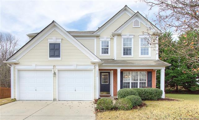 12228 Bobhouse Drive, Charlotte, NC 28277 (#3455870) :: RE/MAX Four Seasons Realty