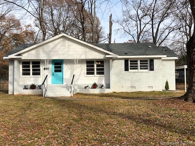 4133 Gladstone Lane, Charlotte, NC 28205 (#3456148) :: Carlyle Properties