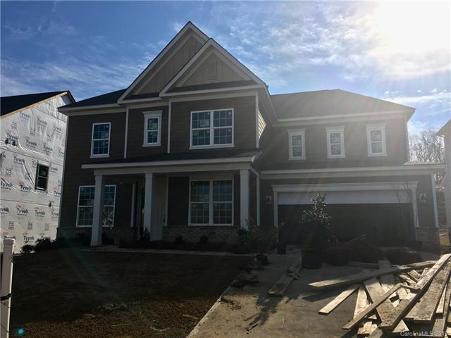 152 Stibbs Cross Road #43, Mooresville, NC 28115 (#3456179) :: Exit Mountain Realty