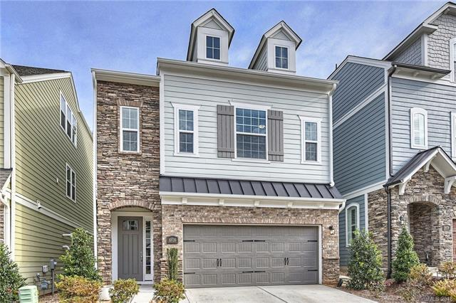 10735 Endhaven Village Drive, Charlotte, NC 28277 (#3456362) :: Washburn Real Estate