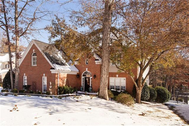 128 Pebble Brook Lane, Mooresville, NC 28117 (#3456413) :: Jaxson Team | Keller Williams