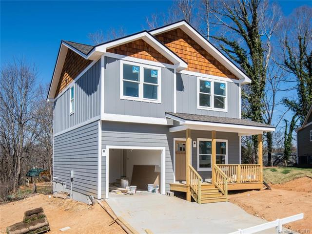 26 Woodbridge Park Drive #13, Asheville, NC 28803 (#3457018) :: Keller Williams Professionals