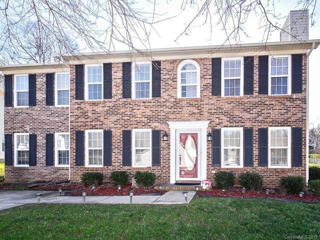 343 Cottonwood Park Drive, Charlotte, NC 28214 (#3457184) :: Exit Mountain Realty