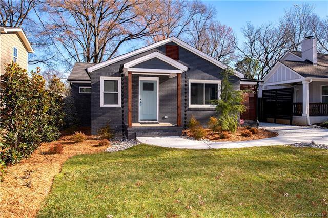 2316 Barry Street, Charlotte, NC 28205 (#3457673) :: MartinGroup Properties