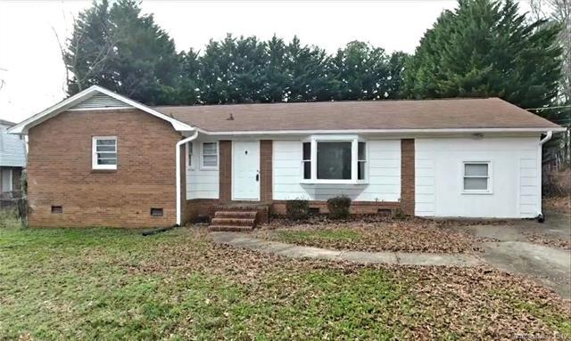 1551 Moore Drive, Gastonia, NC 28054 (#3458102) :: IDEAL Realty