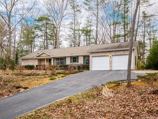 720 Salisbury Road, Hendersonville, NC 28792 (#3458413) :: Puffer Properties