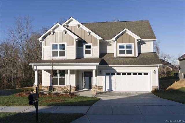 2366 Ashbourne Place #88, Concord, NC 28025 (#3458653) :: Rinehart Realty