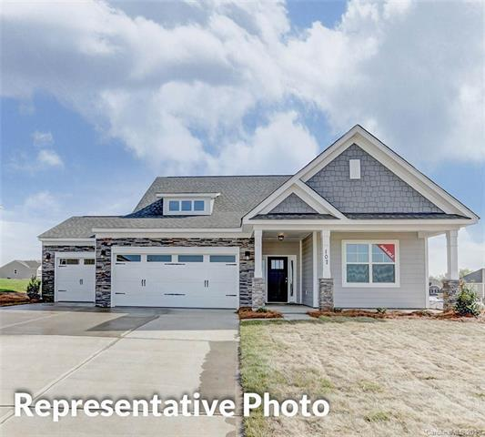 5743 Mcclintock Drive Co-131, Denver, NC 28037 (#3459307) :: Cloninger Properties