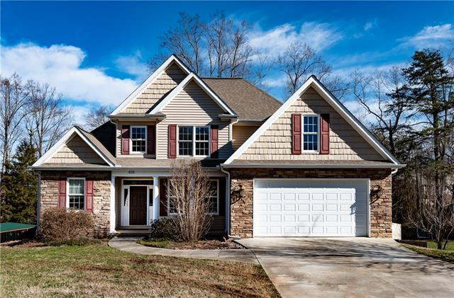 456 Wittenburg Springs Drive, Taylorsville, NC 28681 (#3459546) :: Homes Charlotte