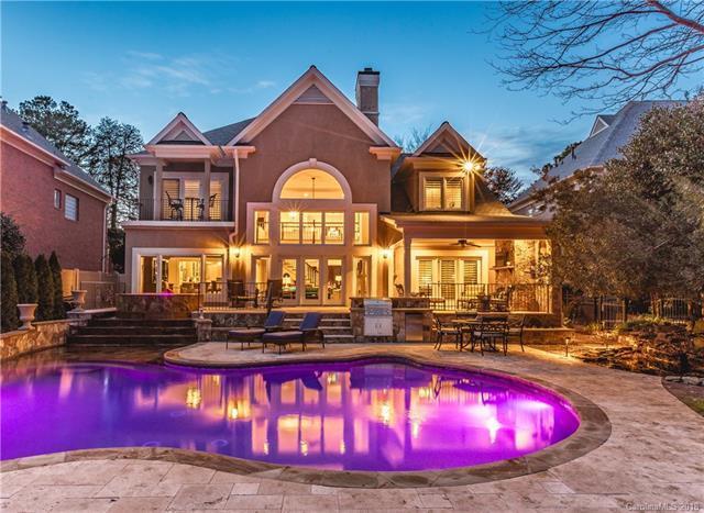 17812 John Connor Road, Cornelius, NC 28031 (#3459961) :: Carlyle Properties