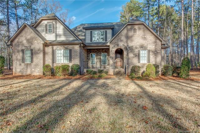 2930 Lake Front Drive, Belmont, NC 28012 (#3460145) :: Exit Mountain Realty