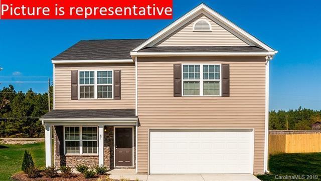 4007 John Dale Lane Lot 36, Charlotte, NC 28269 (#3460302) :: LePage Johnson Realty Group, LLC