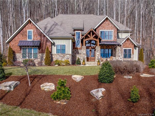 7 Twin Springs Court #317, Fairview, NC 28730 (#3460713) :: MECA Realty, LLC