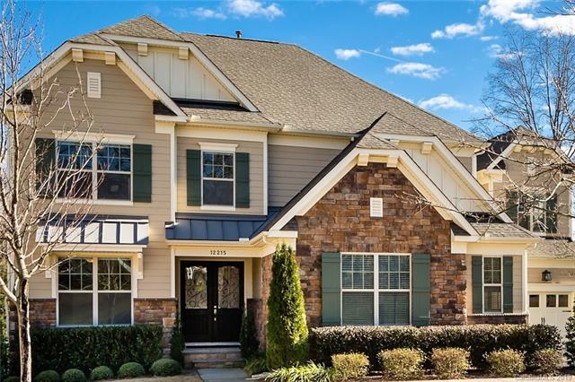 12215 NW Royal Tern Drive, Charlotte, NC 28278 (#3460803) :: Zanthia Hastings Team