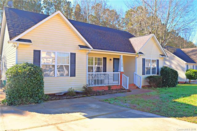 1138 Allison Bluff Trail, Rock Hill, SC 29732 (#3461227) :: Exit Mountain Realty