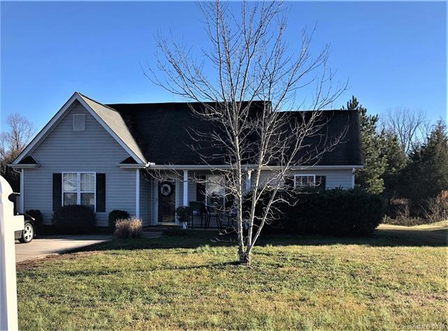 2609 Parkwest Drive, Albemarle, NC 28001 (#3461275) :: Roby Realty