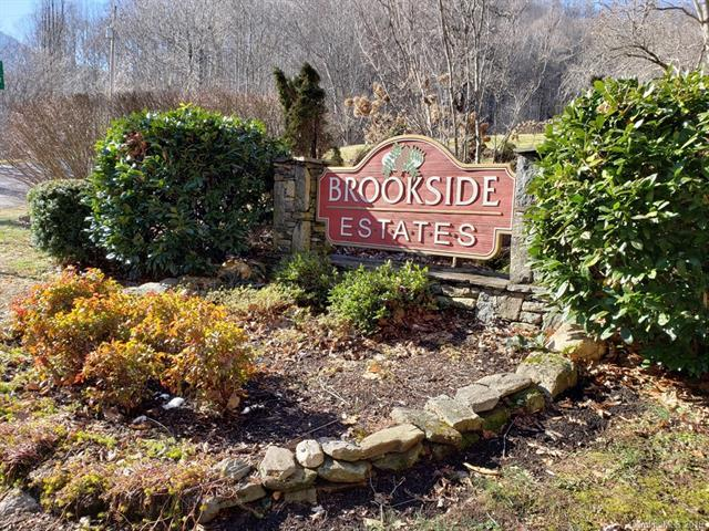 Lot 27 Off Serenity Drive, Waynesville, NC 28785 (#3461888) :: Exit Mountain Realty