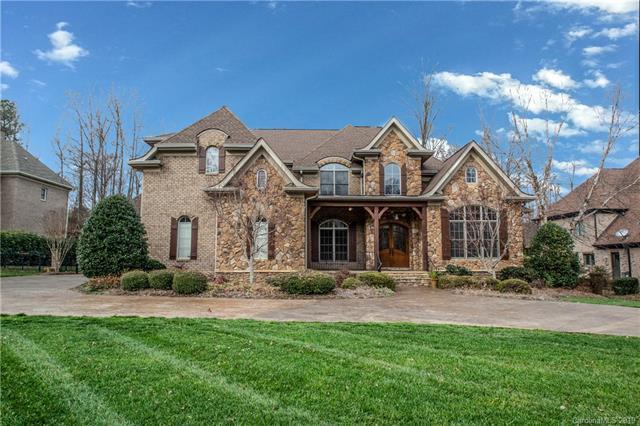 1505 Alydar Court, Waxhaw, NC 28173 (#3461942) :: High Performance Real Estate Advisors