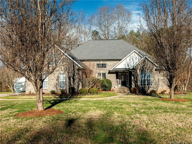 5310 Wolcott Court, Waxhaw, NC 28173 (#3462201) :: LePage Johnson Realty Group, LLC