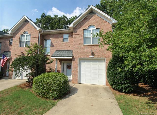 4758 Hunter Crest Lane, Charlotte, NC 28209 (#3462372) :: LePage Johnson Realty Group, LLC