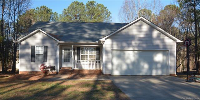 3511 Beatty Road, Sherrills Ford, NC 28673 (#3462471) :: MartinGroup Properties