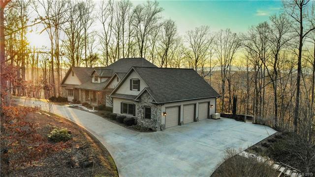 162 Persimmon Ridge, Rutherfordton, NC 28139 (#3462866) :: Cloninger Properties