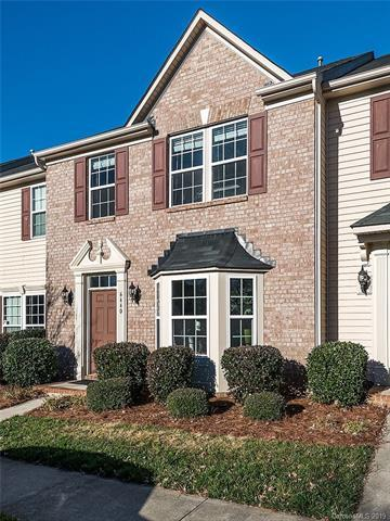 6440 Hasley Woods Drive, Huntersville, NC 28078 (#3462925) :: Exit Mountain Realty