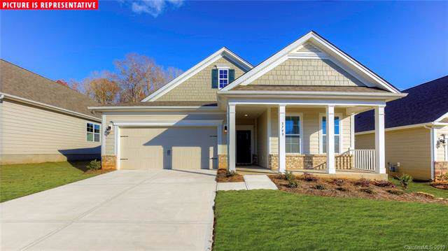 3669 Norman View Drive, Sherrills Ford, NC 28673 (#3463505) :: LePage Johnson Realty Group, LLC