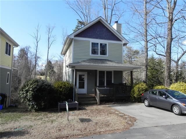 6 Lamar Avenue #1, Asheville, NC 28803 (#3463531) :: Exit Mountain Realty